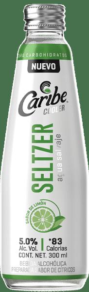 Seltzer Limón